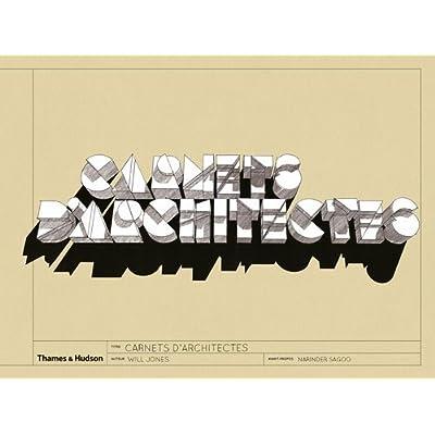 Carnets d'architectes