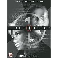 The X Files: Season 1