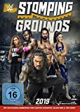 WWE - Stomping Grounds 2019 [2 DVDs]