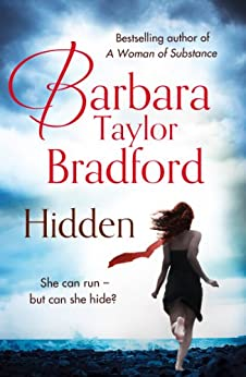 Hidden by [Bradford, Barbara Taylor]