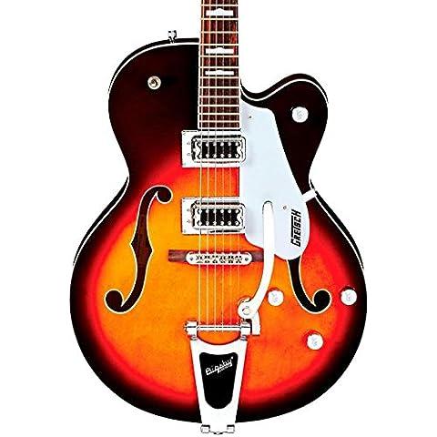 Guitarras eléctricas GRETSCH G5420T ELECTROMATIC HOLLOW BODY SUNBURST-Media-Caja