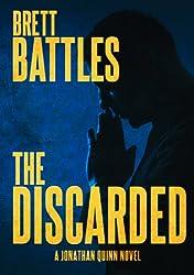 The Discarded (A Jonathan Quinn Novel Book 8) (English Edition)
