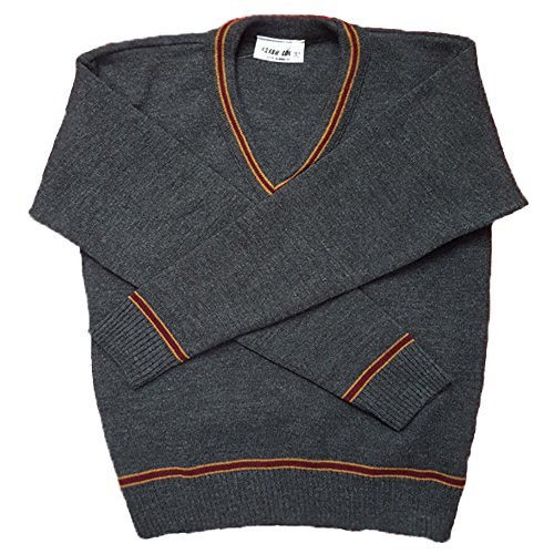 roon/Gold Trim Größen 24–46Alter 4-adults Schule Uniform (Harry Potter Schuluniform)