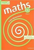 Image de Maths CE2. Guide pédagogique