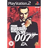 Electronic Arts 007 From Russia With Love, PS2 - Juego (PS2, PlayStation 2, Shooter, T (Teen))