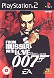 Electronic Arts 007 From Russia With Love, PS2 PlayStation 2 vídeo -...