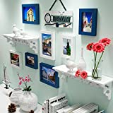 Best Pictures For Living Room Decors - WollWoll Popular Places Wall Shelves and Welcome Living Review