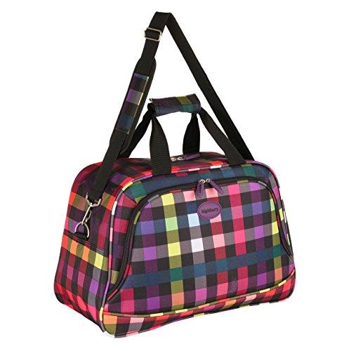 aa82cff18 Highbury Ligero Tamaño Cabina Aprobado Bolsa de viaje de equipaje de mano/ Bolsa/Bolsa