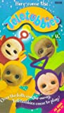 Picture Of Teletubbies: Here Come The Teletubbies [VHS]