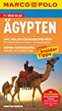 MARCO POLO Reiseführer Ägypten - Jürgen Stryjak