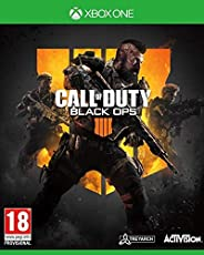 Call of Duty: Black Ops 4 - Xbox One (Xbox One)