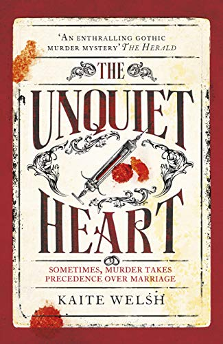 The Unquiet Heart (English Edition)