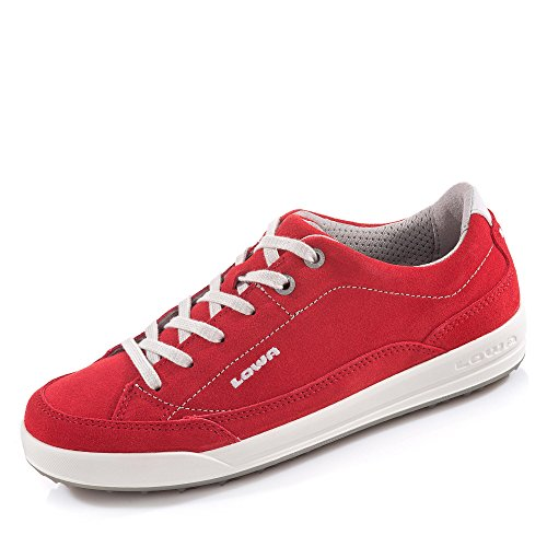Lowa Palerme Femmes - rouge Rouge
