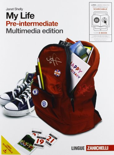 My life. Pre-intermediate. Con getting set. Per le Scuole superiori. Con DVD-ROM. Con espansione online: 2