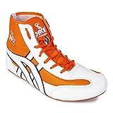 Pace International Men Mesh Orange Kabaddi Shoes :-KBD OR_12