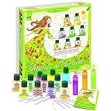 Sentosphère - 142 - Kit Cosmétique - Mon Atelier de Parfums - Fleurs Fraîches