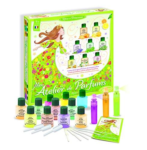 Preisvergleich Produktbild Parfum Workshop
