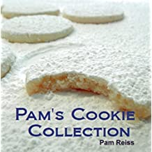 Pam's Cookie Collection (English Edition)