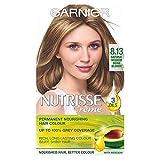 Garnier Nutrisse Creme 8.13 Medium Beige Blonde