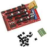 Generic Imported 3D Printer Controller Board RAMPS 1.4 for Arduino