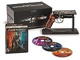 Blade Runner 2049 - Edition Limitee Blu Ray 4K + Blu Ray + Gun + Bonus Disc [Blu Ray] [Blu-ray]