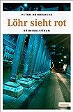 Image of Löhr sieht rot (Kommissar Löhr)