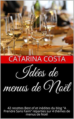 Idées de menu de Noël