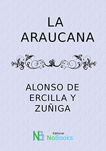 La Araucana (Poesía)