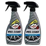 Turtle Wax 52819 Wheel Cleaner Car Wheel, Alloy Cleaner & Brake Dust