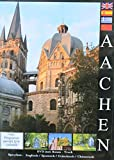 Impressions of the city of Aachen