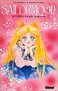 Sailor Moon Edition simple Tome 8