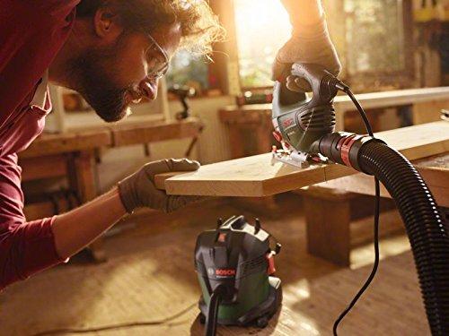 Bosch 06033D1100 Universalvac 15 Aspirateur d'atelier