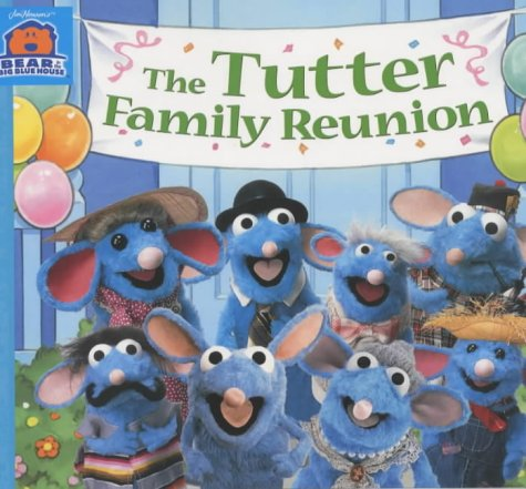 The Tutter family reunion