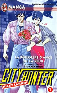 City Hunter - Nicky Larson Edition simple Tome 1