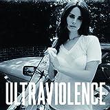 Lana Del Rey: Ultraviolence (Inklusive MP3-Code) [Vinyl LP] (Vinyl)