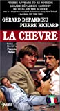 La Chevre [VHS] [Import USA]