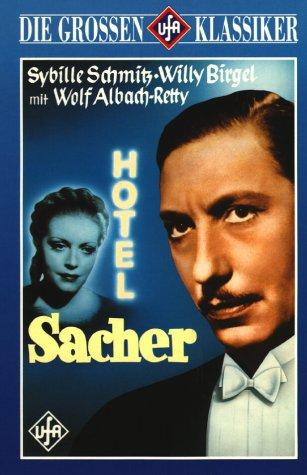 Hotel Sacher [Edizione: Germania]