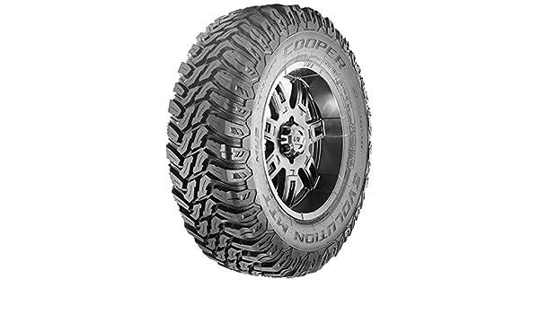 Tyres Tyres Cooper Evolution mtt 285 70 R17 LT 121//118Q TL for offroad 4x4