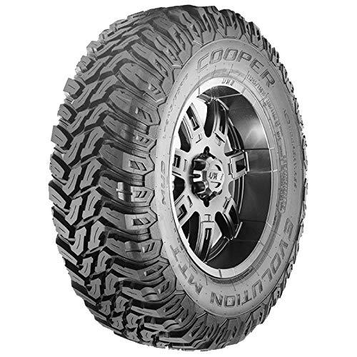 Gomme Cooper Evolution mtt 31X10.50 R15 LT 109Q TL per Fuorist