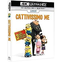 5149TIhjJ1L. AC UL250 SR250,250  - Nuova clip in italiano per Cattivissimo me 3