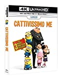 Blu-Ray - Cattivissimo Me (Blu-Ray 4K Ultra Hd+Blu-Ray) (1 Blu-ray)