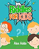Riddles for Kids: Short Brain Teasers,riddle and Trick Questions,riddles,riddles and Puzzles