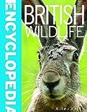 British Wildlife (Mini Encyclopedia)