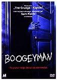 Boogeyman: La puerta del miedo [DVD] [Region 2] (IMPORT) (No hay versión española)