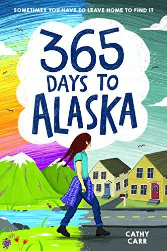 365 Days to Alaska (English Edition)