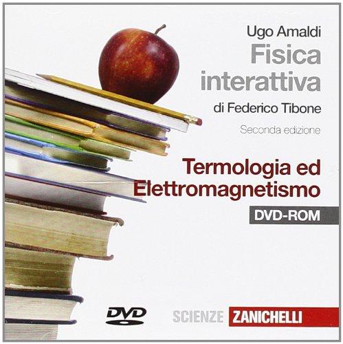 Corso di fisica. Per i Licei e gli Ist. magistrali. DVD-ROM: 2