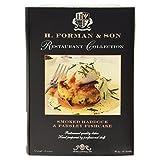 H. Forman & Son Classic Smoked Haddock Fishcakes, 250g