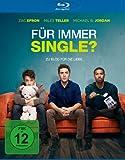 Für immer Single? [Blu-ray]
