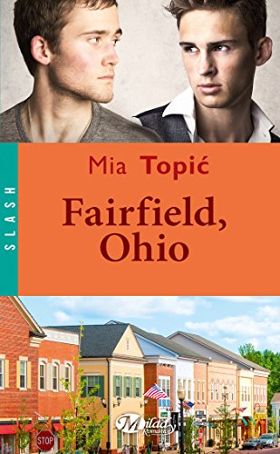 Fairfield, Ohio par Mia Topic