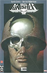 Best Of - The Punisher, tome 1 : Born